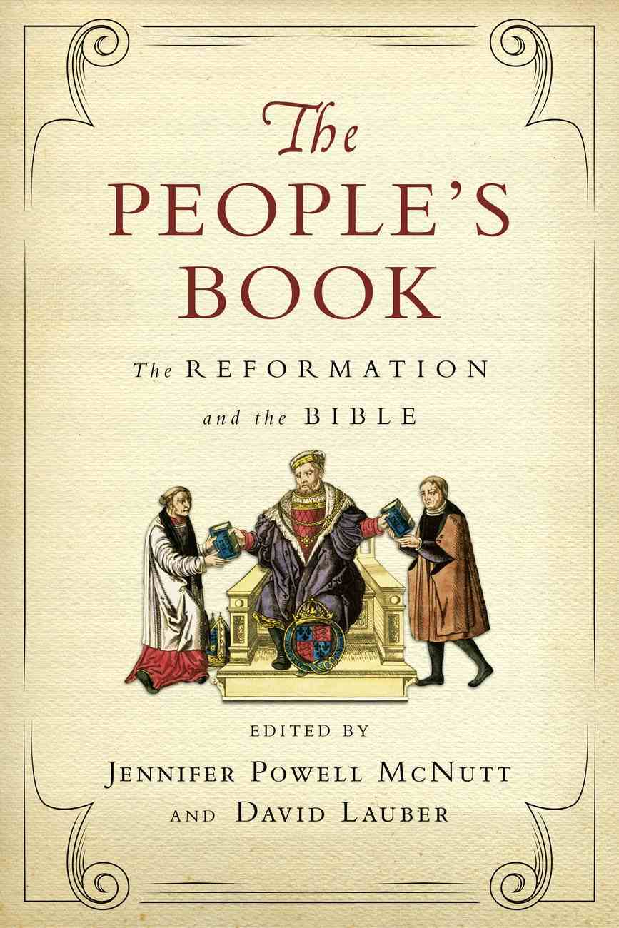 The People's Book eBook