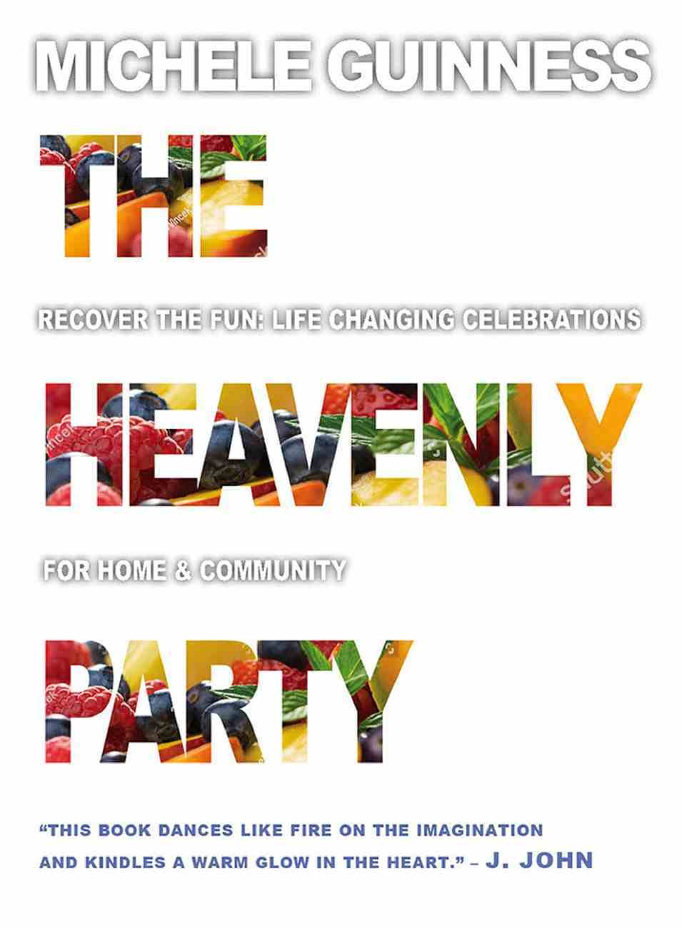 The Heavenly Party eBook