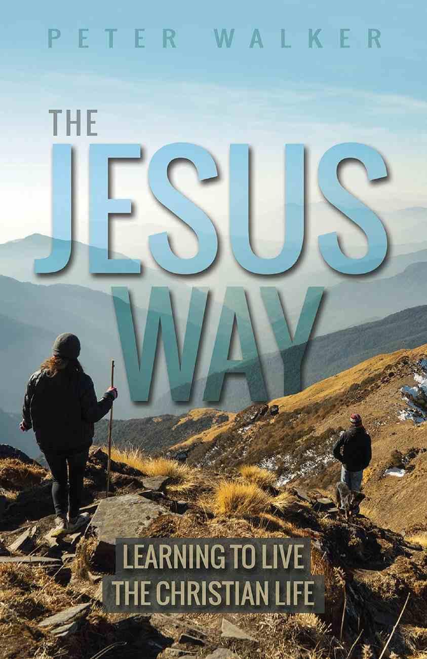 The Jesus Way eBook