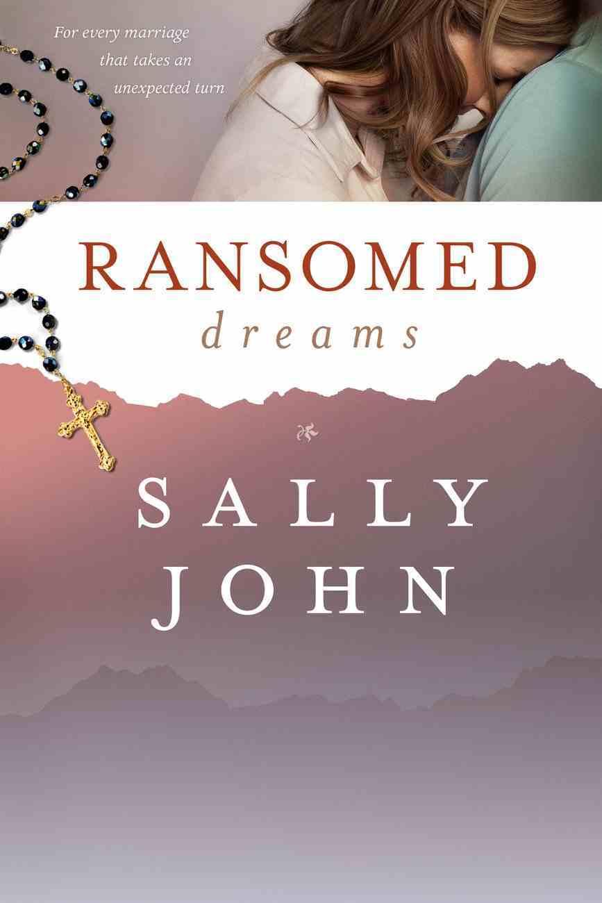 Ransomed Dreams (#01 in Side Roads Series) eBook