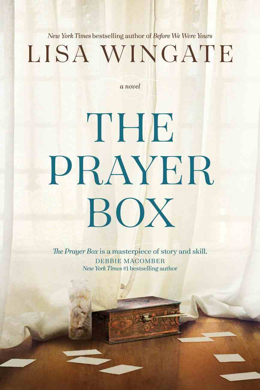 The Prayer Box (#01 in Carolina Heirlooms Collection) eBook