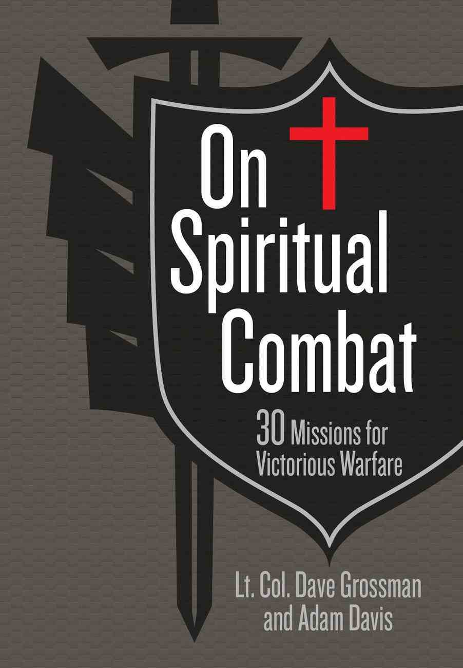 On Spiritual Combat eBook