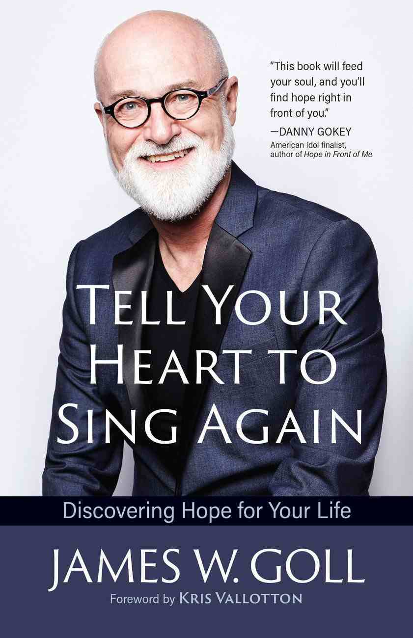 Tell Your Heart to Sing Again eBook