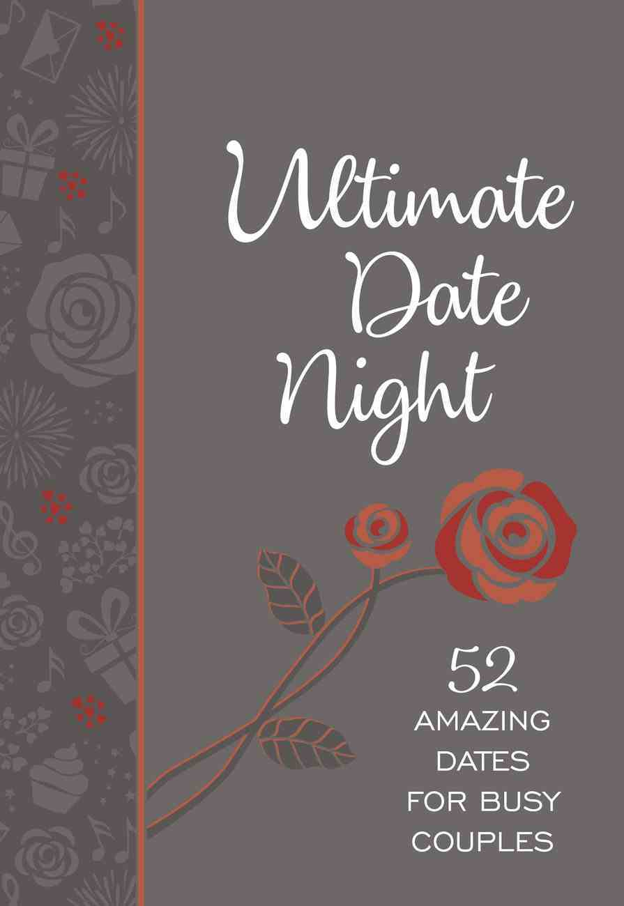 Ultimate Date Night eBook