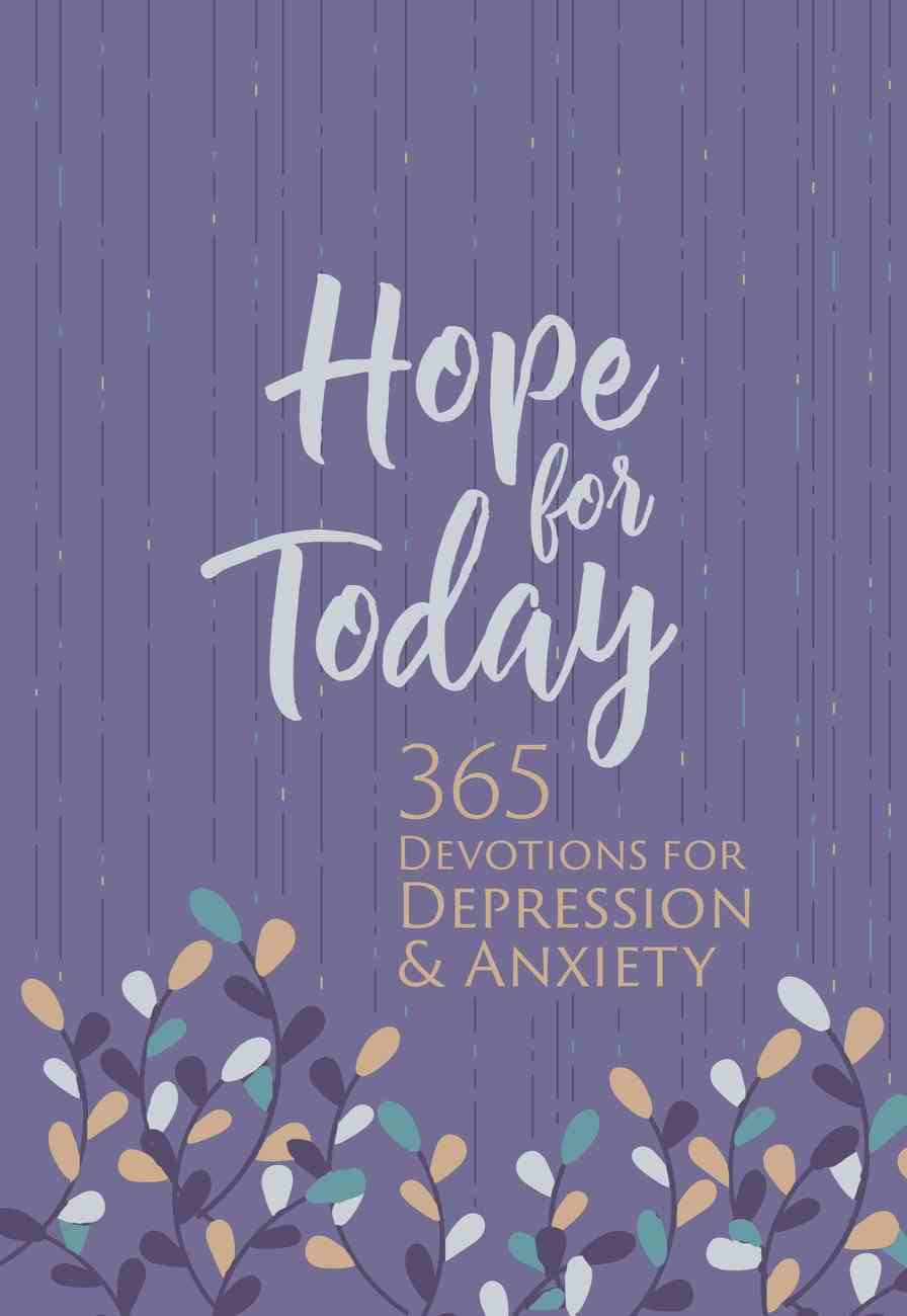 Hope For Today eBook