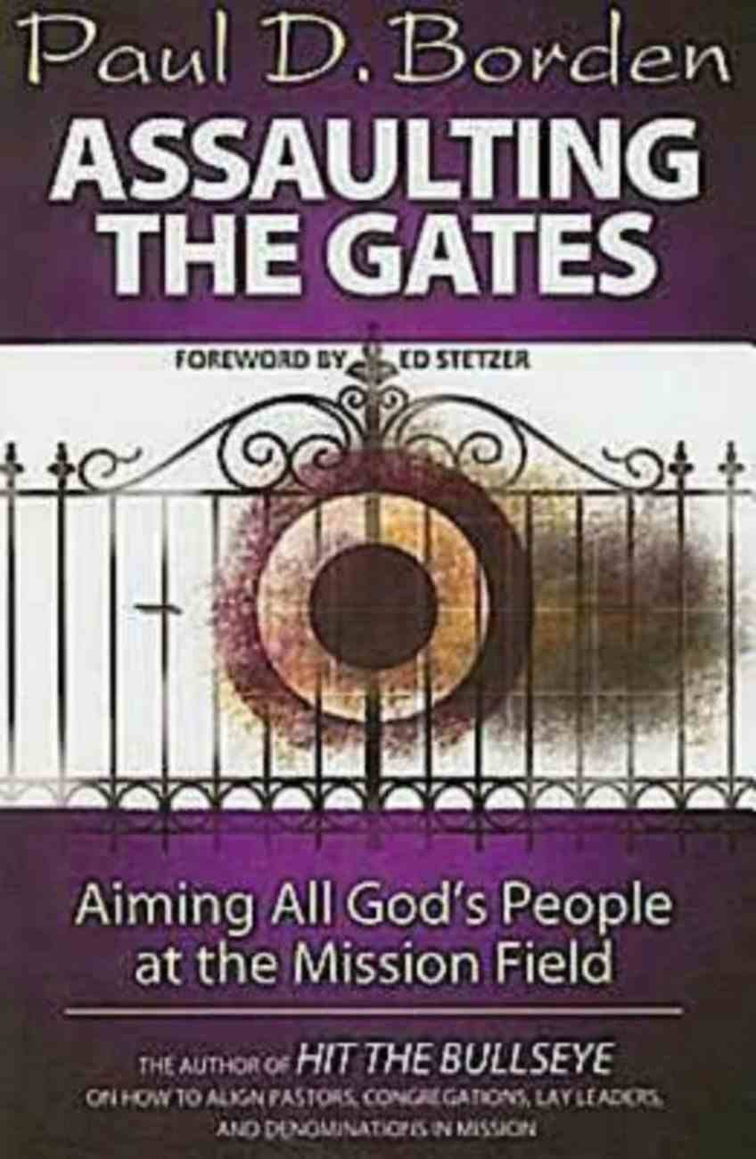 Assaulting the Gates (101 Questions About The Bible Kingstone Comics Series) eBook
