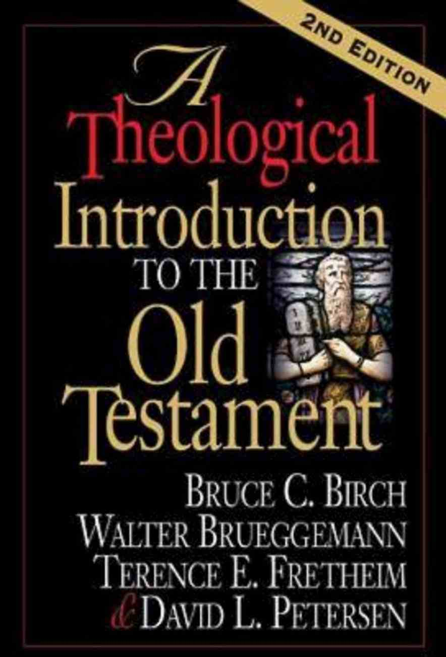 A Theological Introduction to the Old Testament (2nd Edition) (101 Questions About The Bible Kingstone Comics Series) eBook