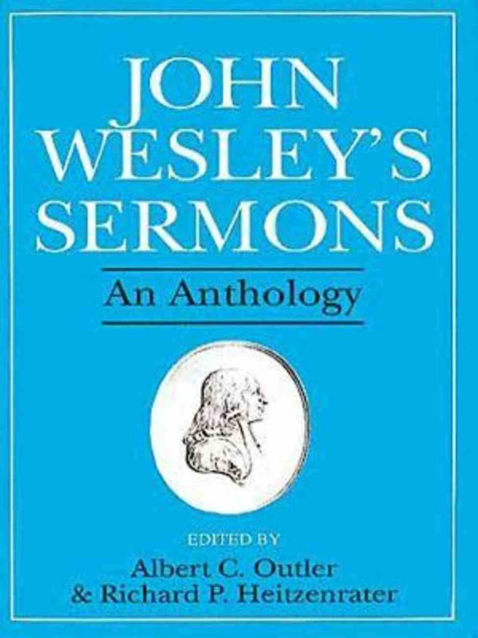 John Wesley's Sermons eBook