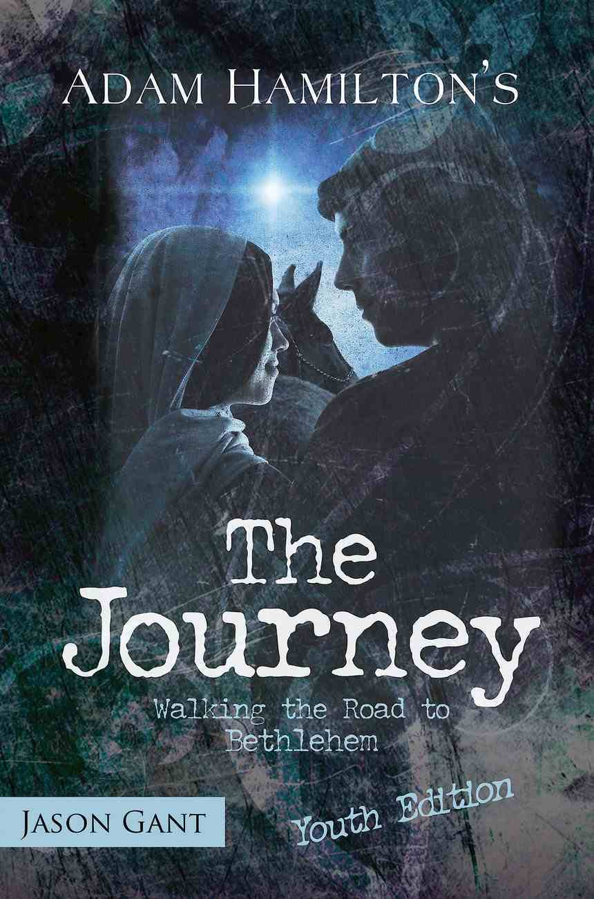 The Journey For Youth eBook