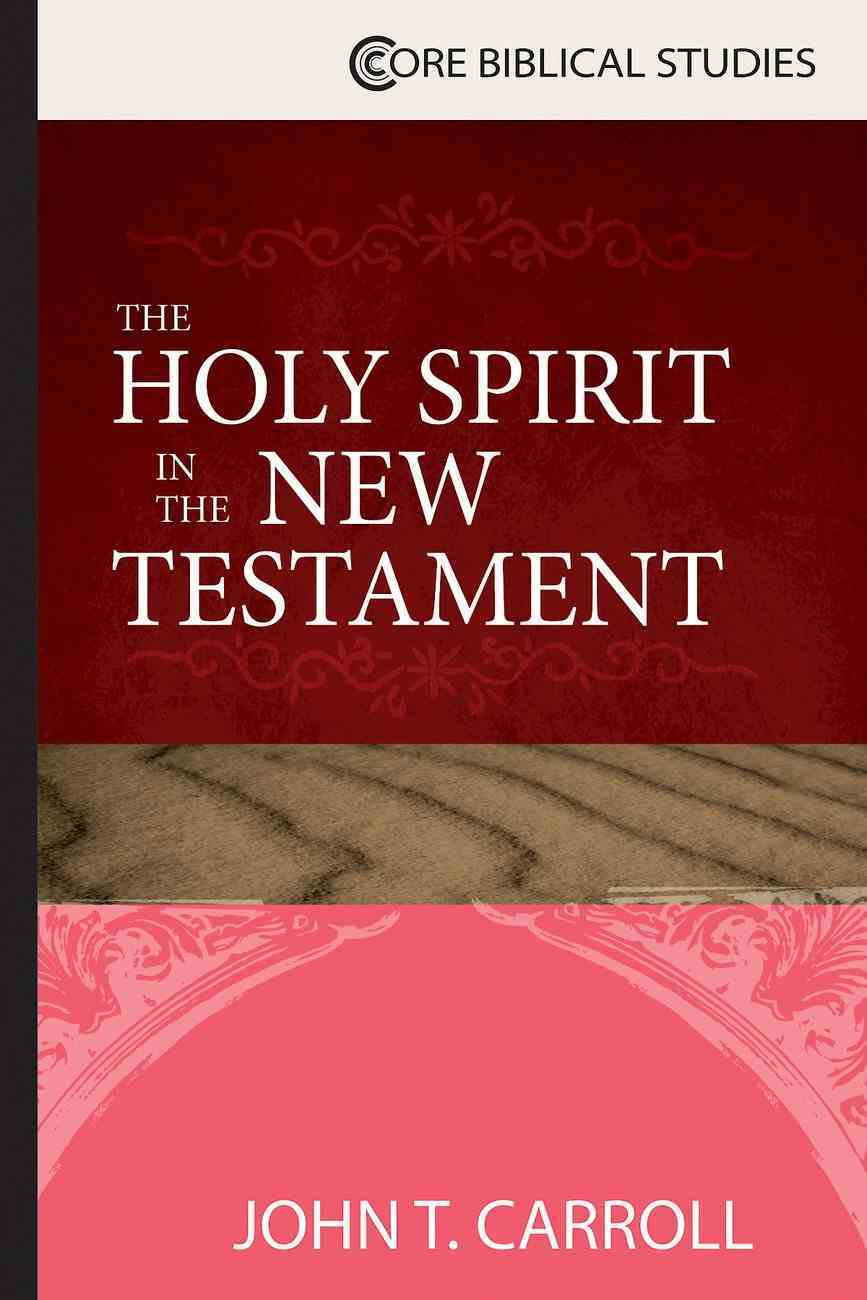 The Holy Spirit in the New Testament (101 Questions About The Bible Kingstone Comics Series) eBook