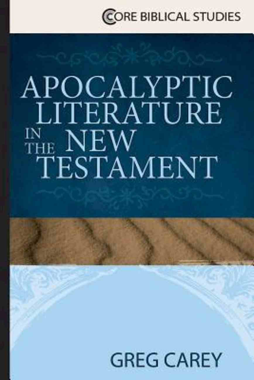 Apocalyptic Literature in the New Testament eBook