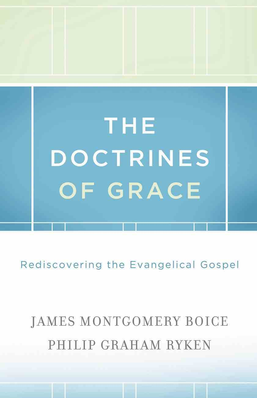 The Doctrines of Grace eBook