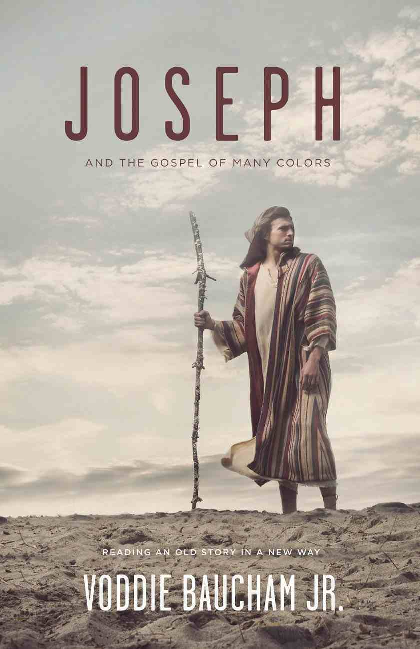 Joseph and the Gospel of Many Colors eBook