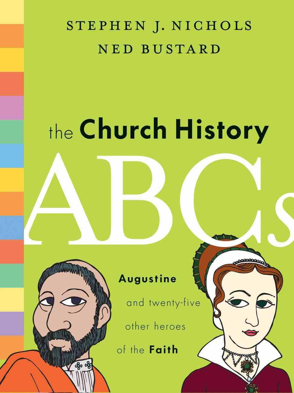 The Church History ABCS eBook