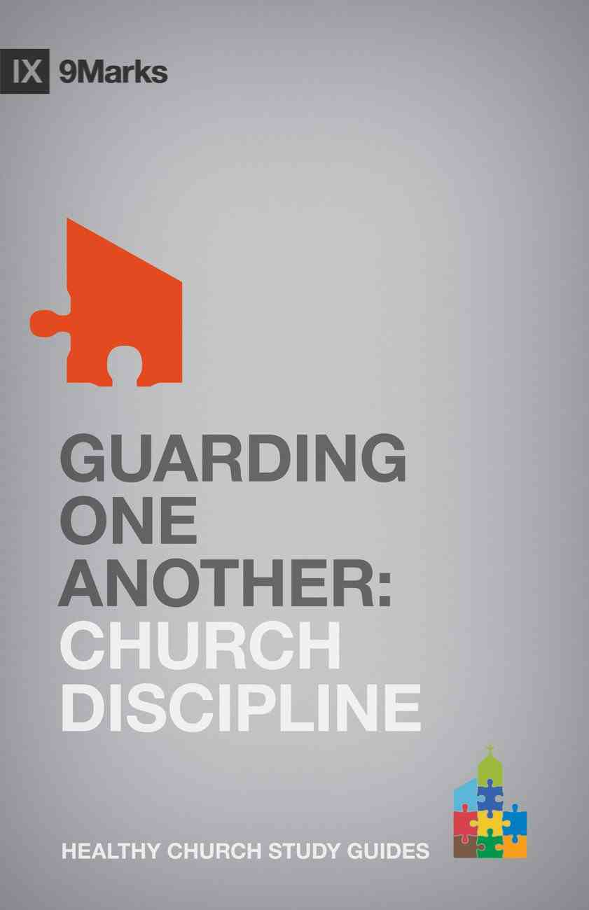 Guarding One Another (9marks Series) eBook