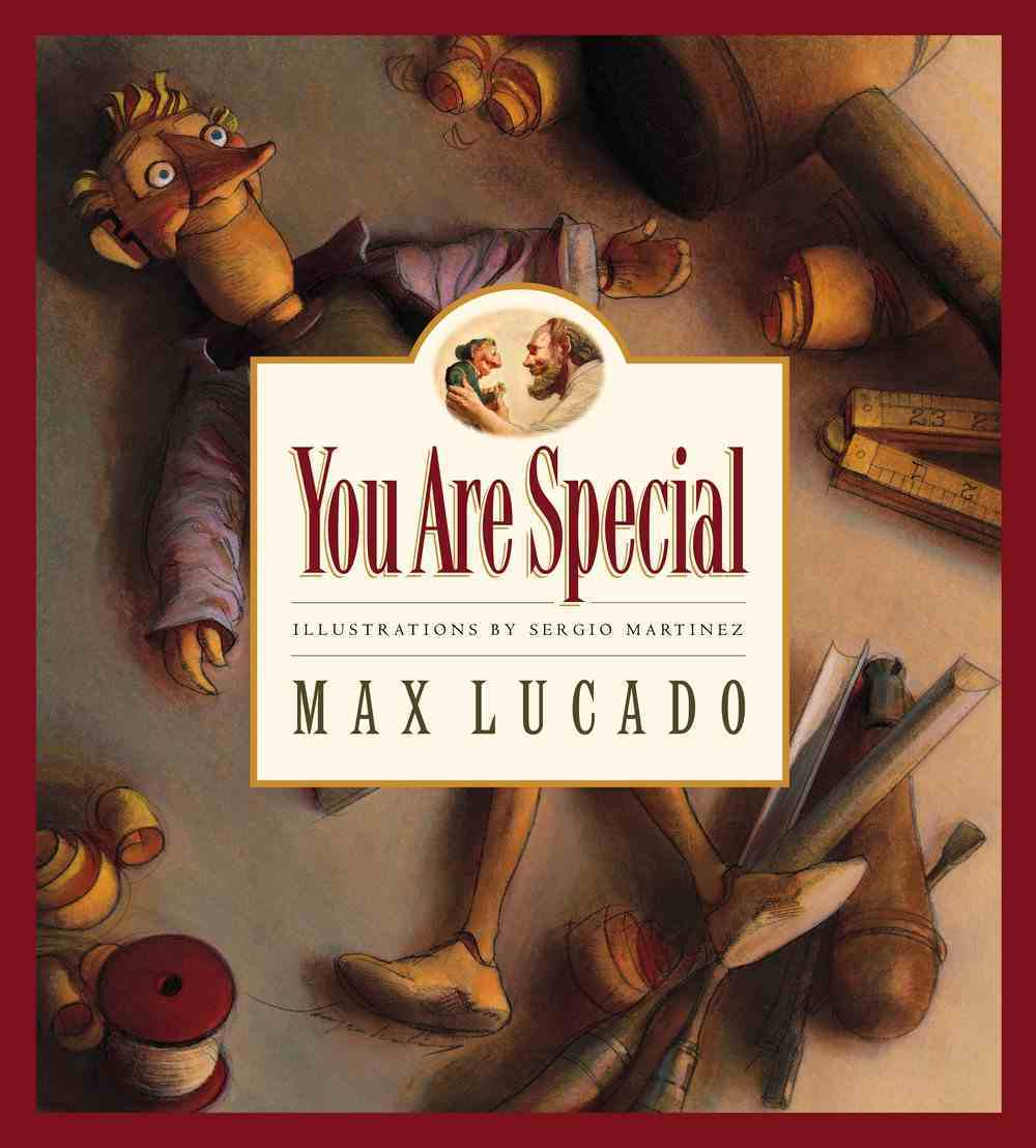 You Are Special eBook
