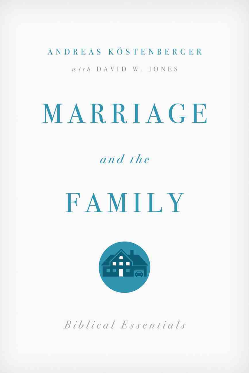 Marriage and the Family eBook