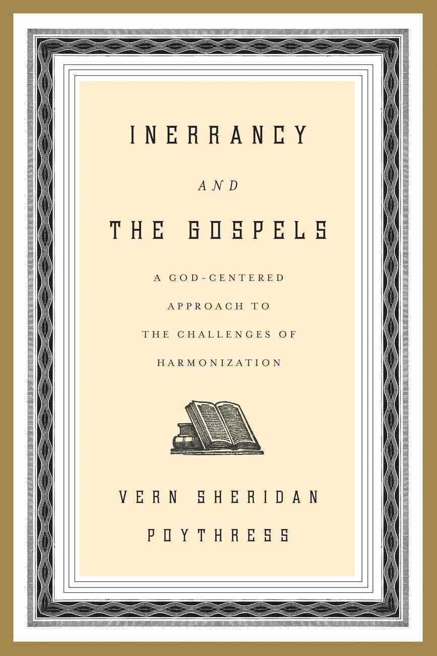 Inerrancy and the Gospels eBook