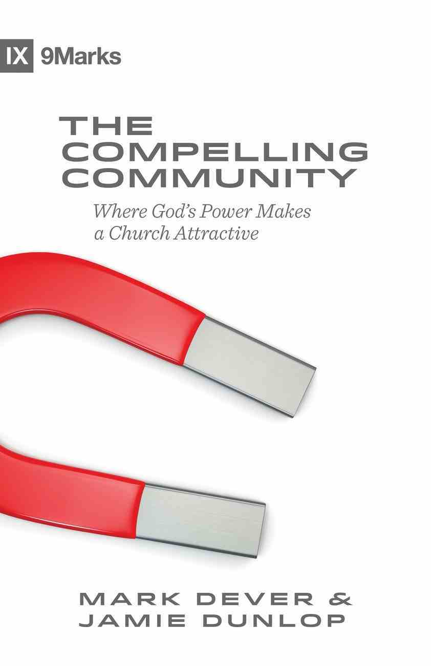 The Compelling Community eBook