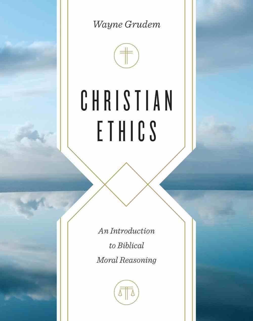 Christian Ethics eBook