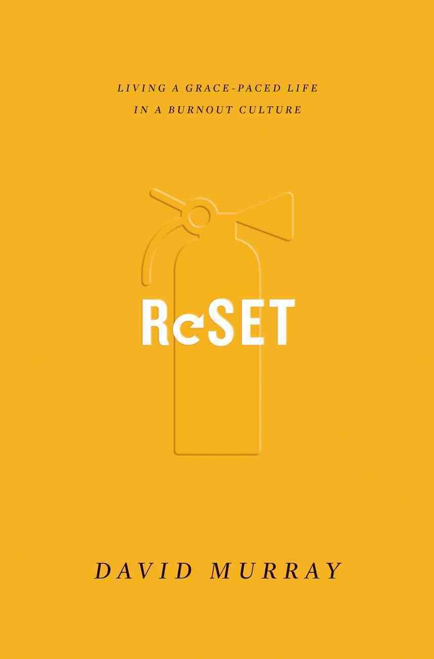 Reset eBook
