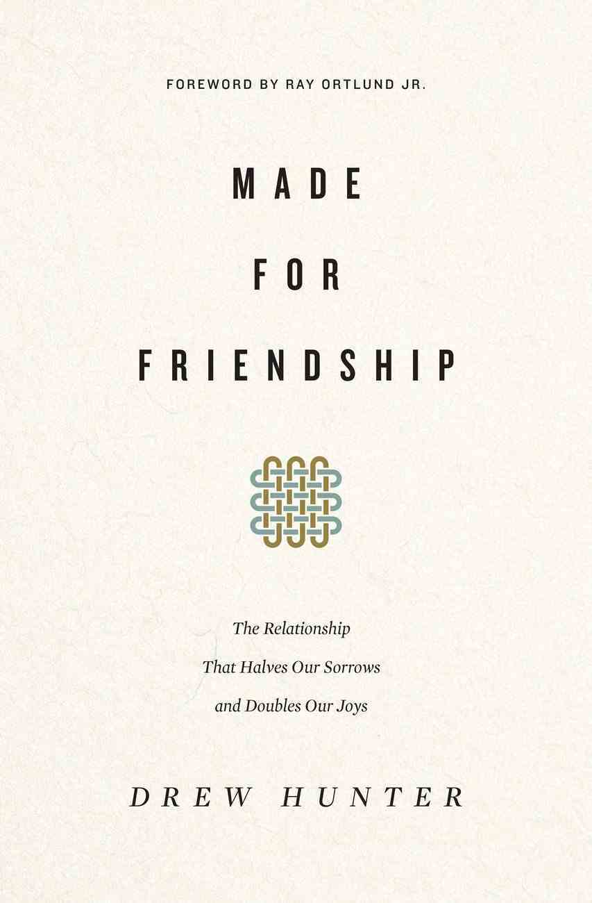 Made For Friendship eBook