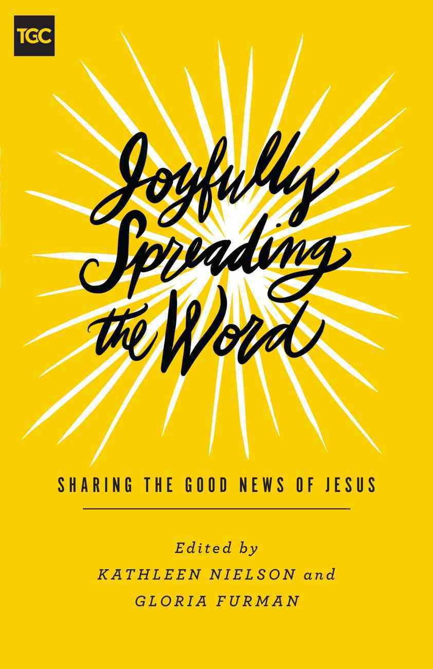 Joyfully Spreading the Word eBook