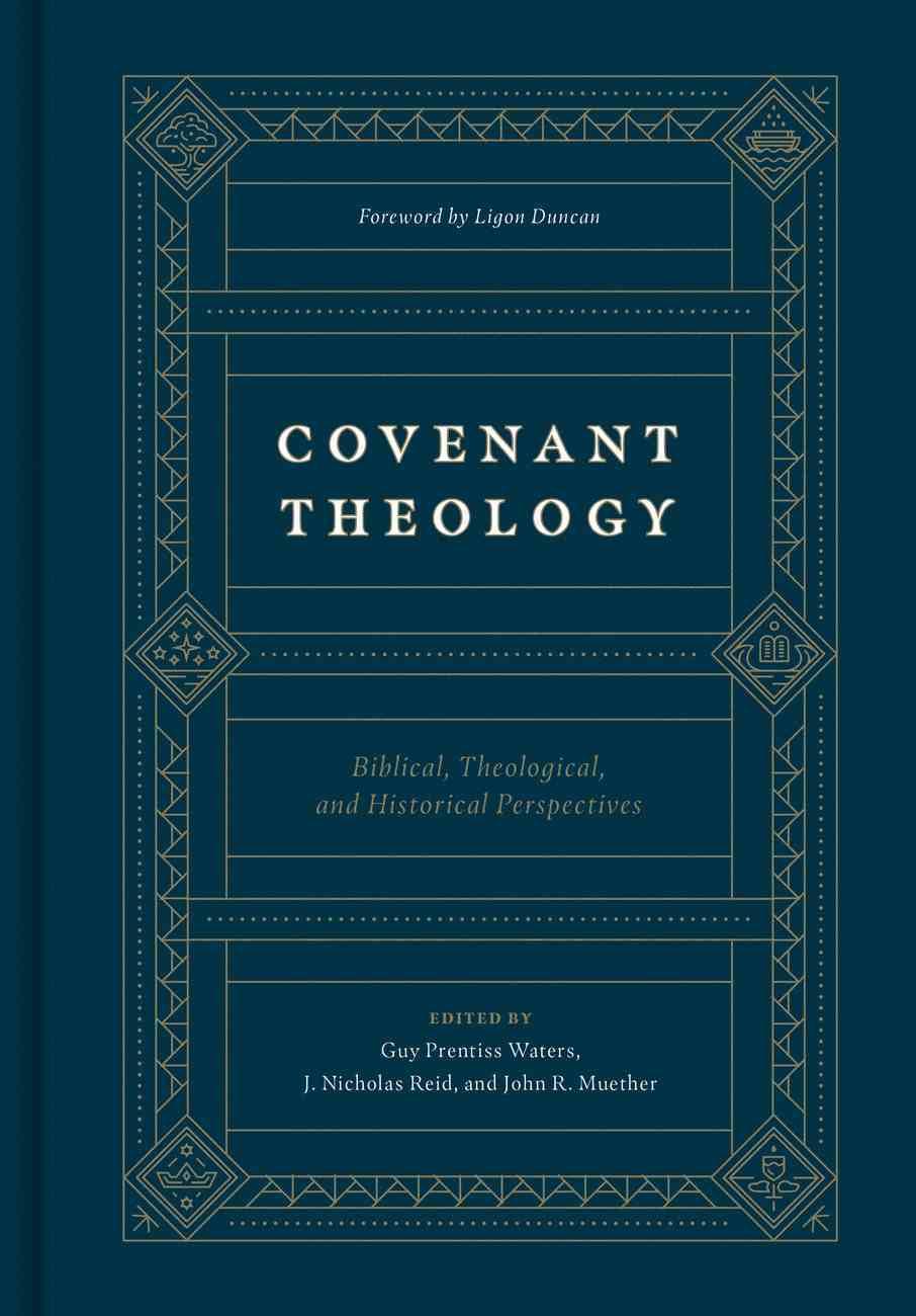 Covenant Theology eBook