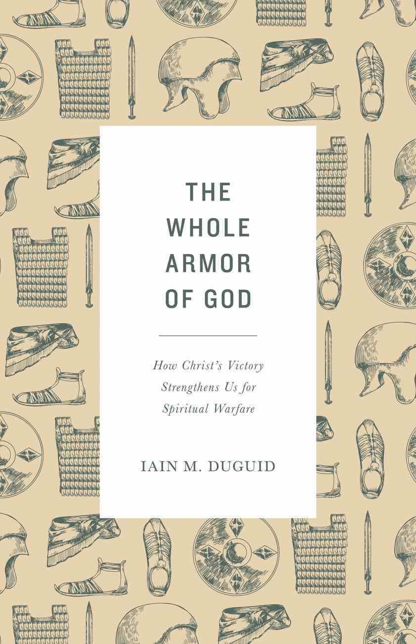 The Whole Armor of God eBook