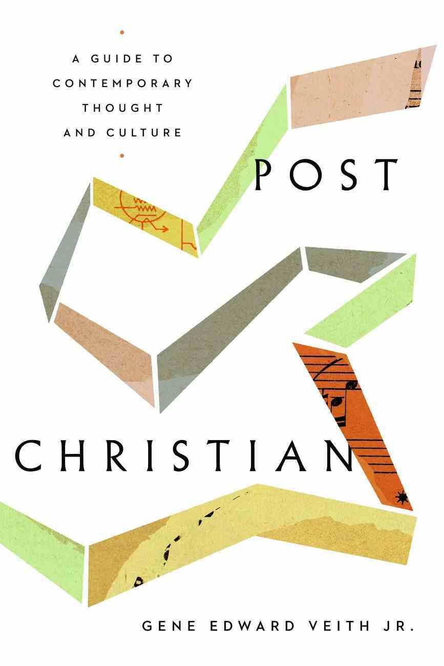 Post-Christian eBook