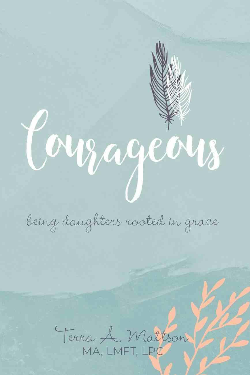 Courageous eBook