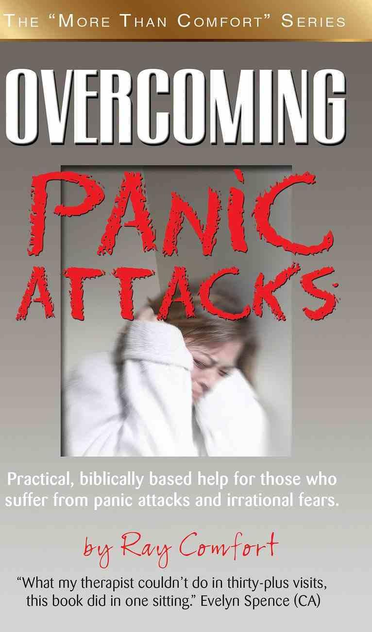 Overcoming Panic Attacks eBook