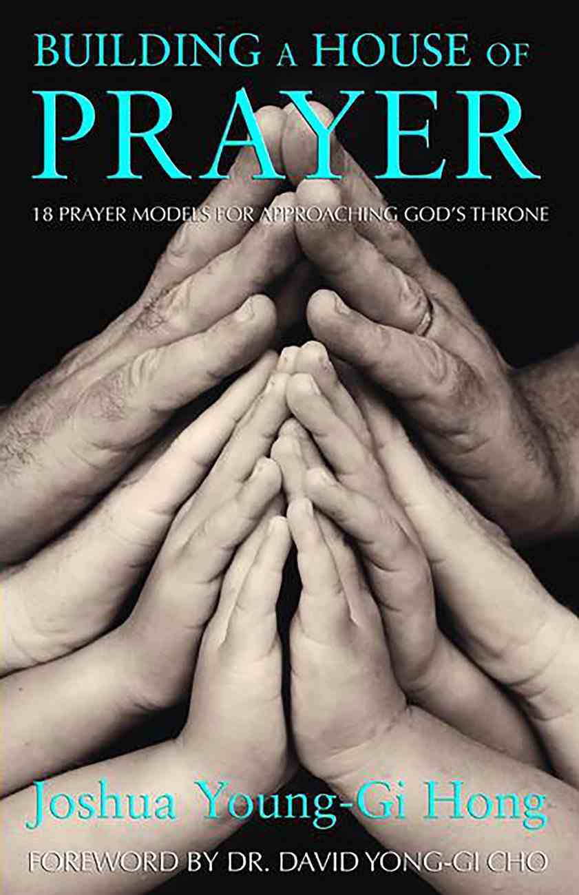 Building a House of Prayer eBook
