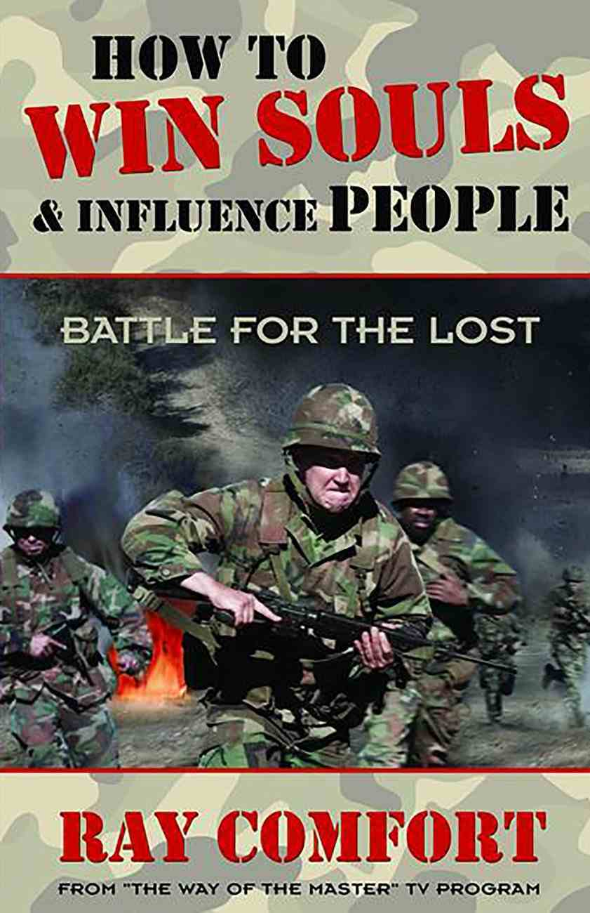How to Win Souls & Influence People eBook