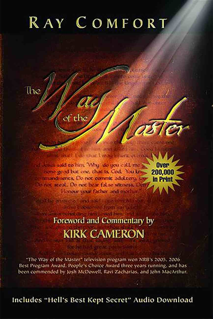 The Way of the Master eBook