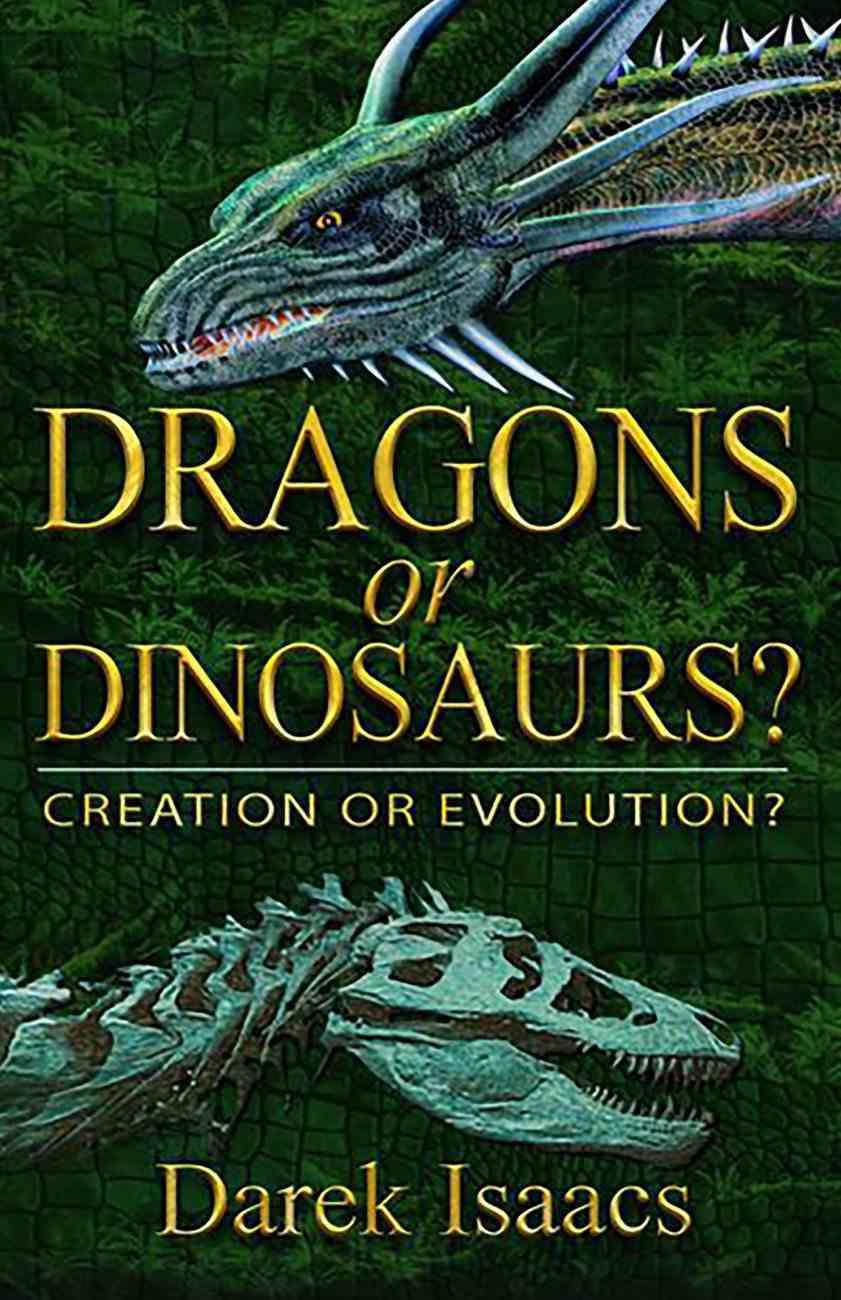 Dragons Or Dinosaurs? eBook
