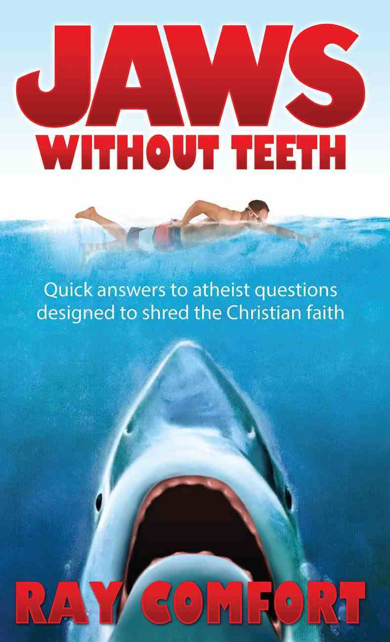 Jaws Without Teeth eBook