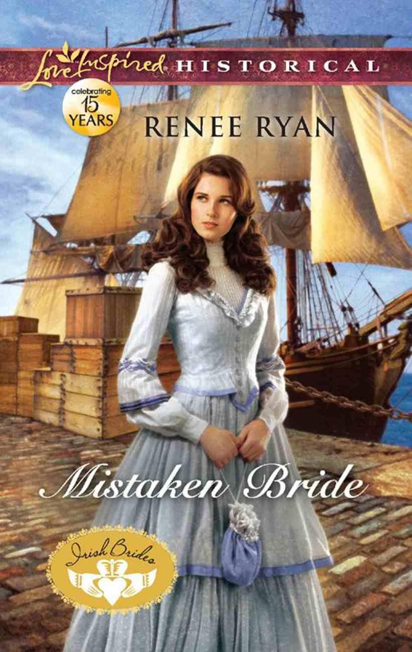Mistaken Bride (Love Inspired Series Historical) eBook