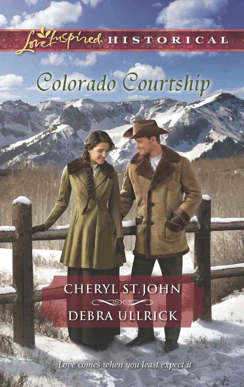 Winter of Dreams/The Rancher's Sweetheart (Love Inspired Historical Series) eBook