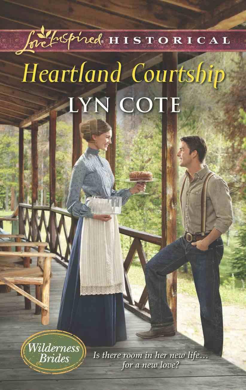 Heartland Courtship (Love Inspired Historical Series) eBook