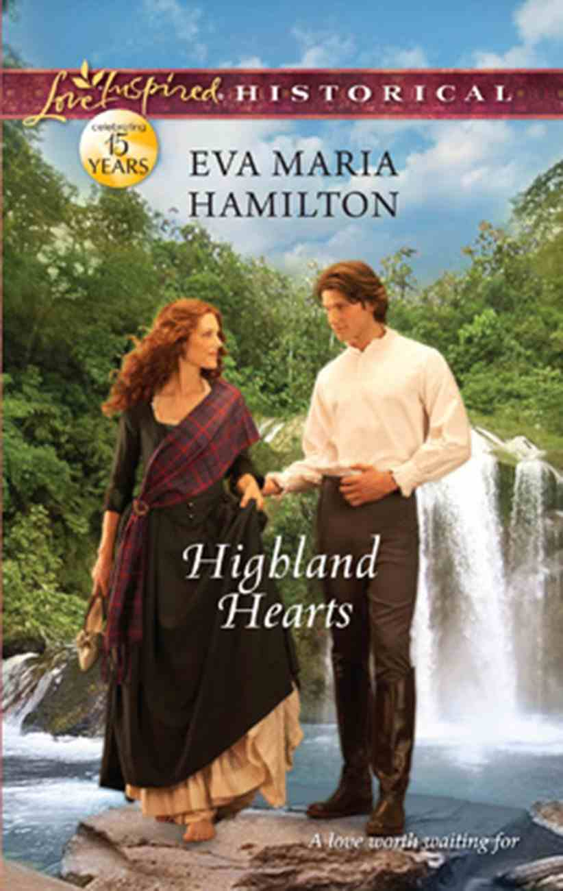 Highland Hearts (Love Inspired Historical Series) eBook