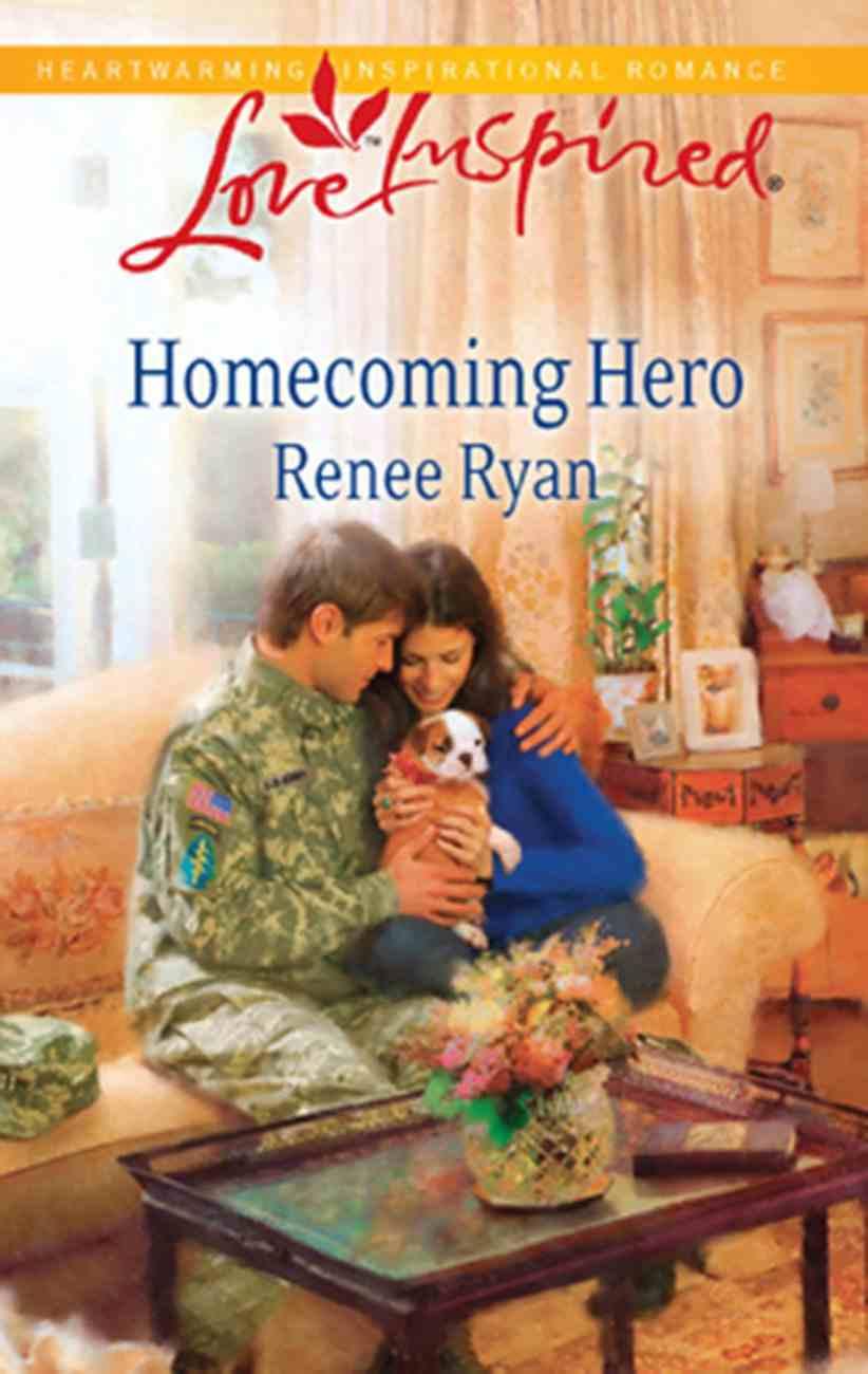 Homecoming Hero (Love Inspired Series) eBook