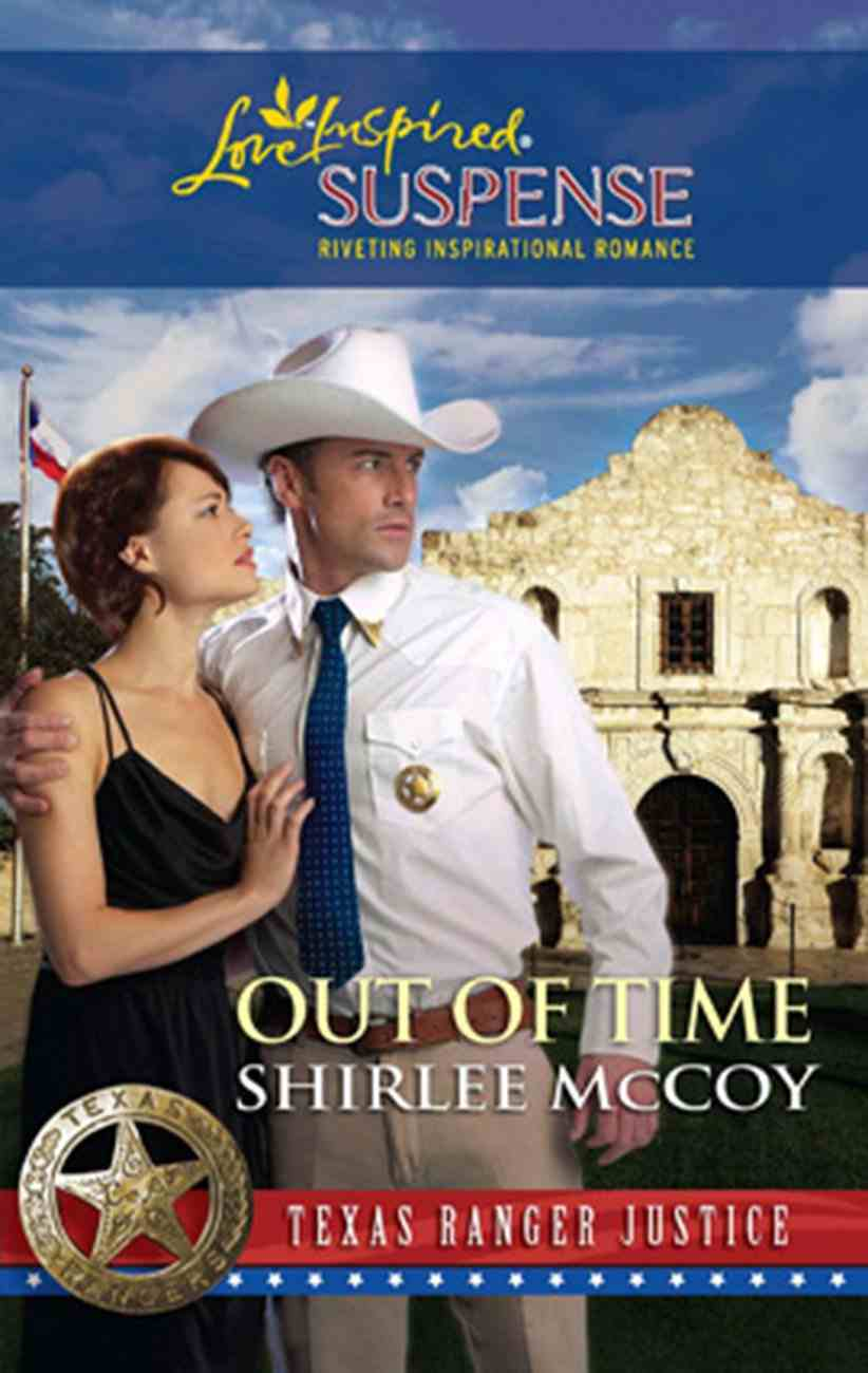 Out of Time (Love Inspired Suspense Series) eBook