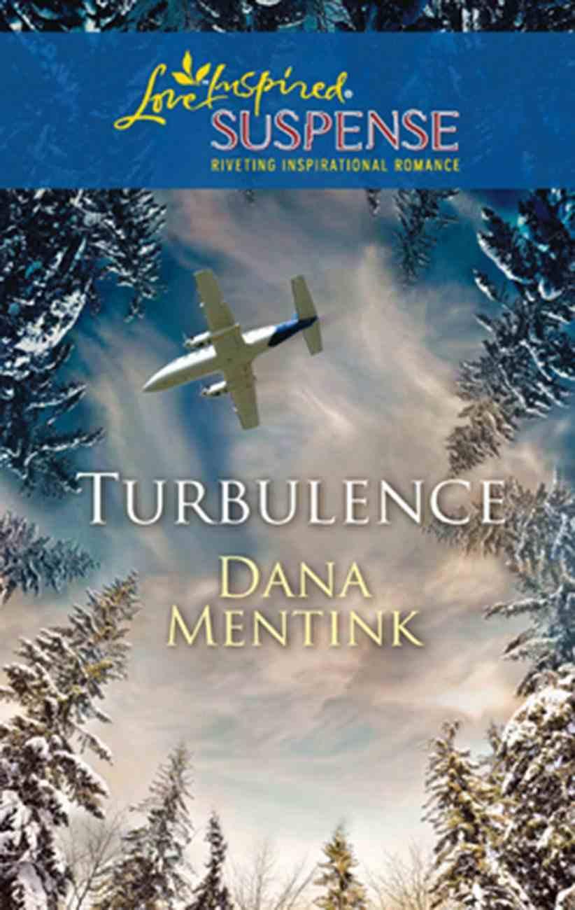Turbulence (Love Inspired Suspense Series) eBook