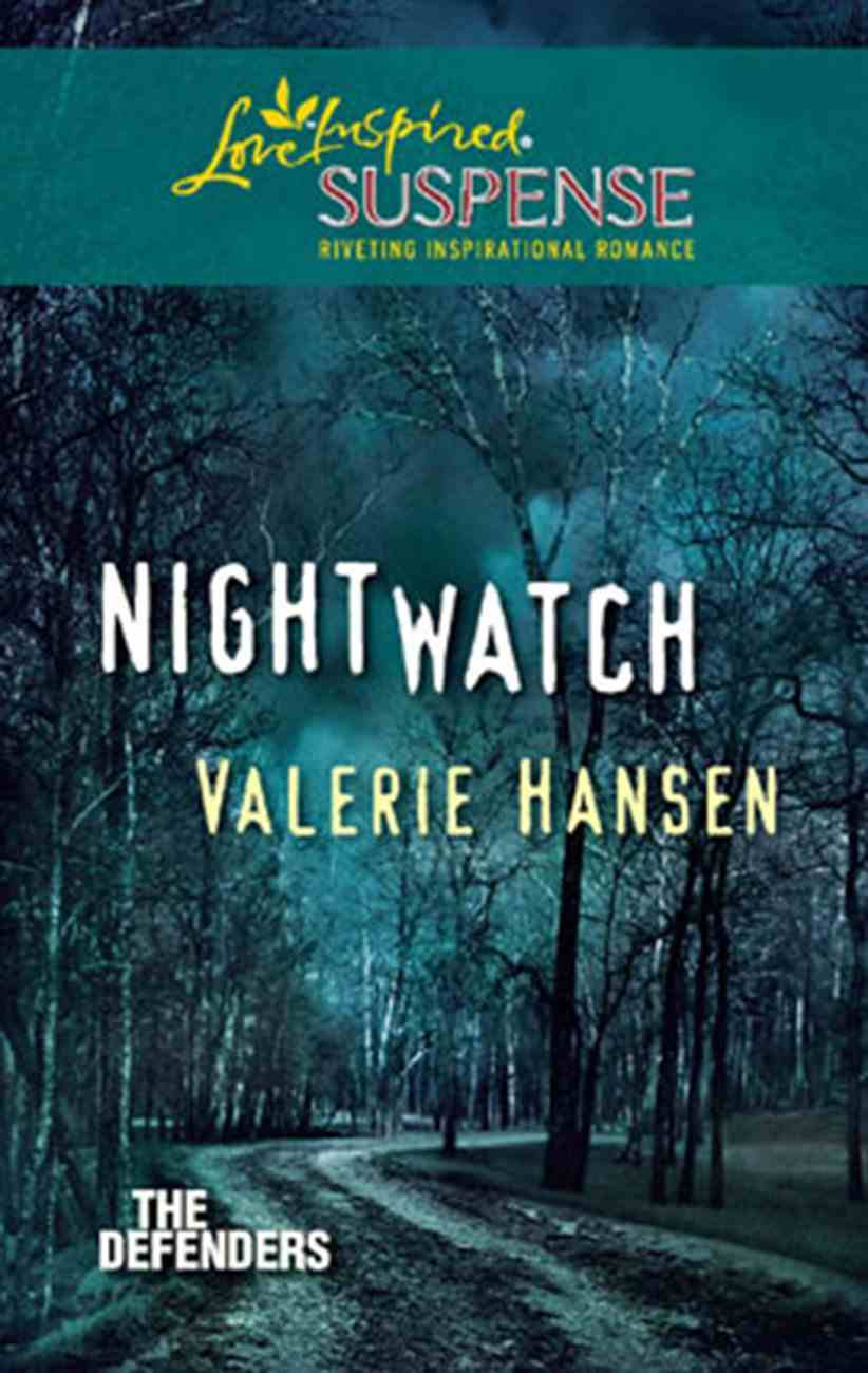 Nightwatch (Love Inspired Suspense Series) eBook
