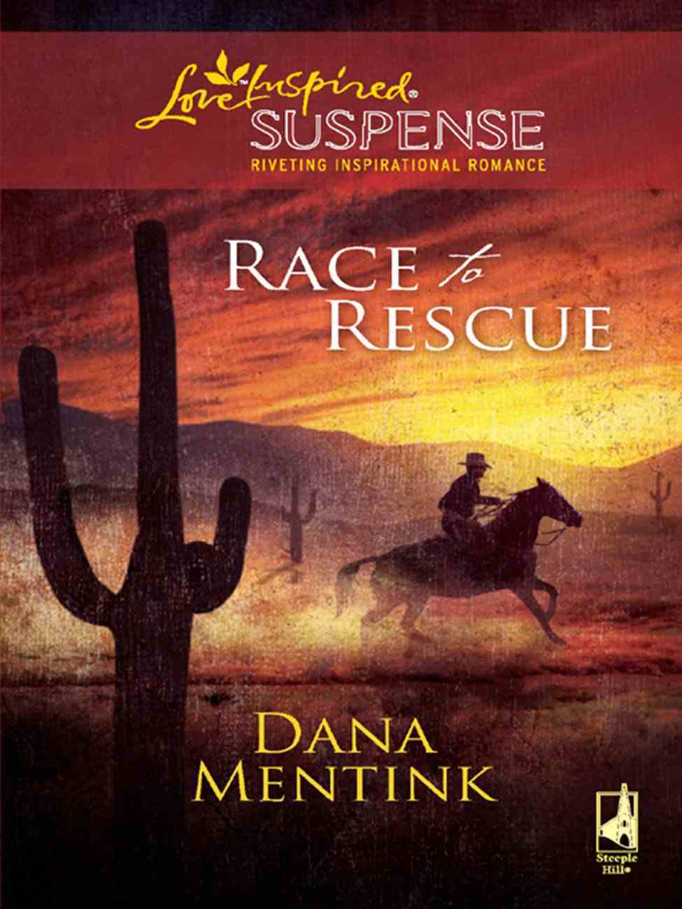 Race to Rescue (Love Inspired Suspense Series) eBook