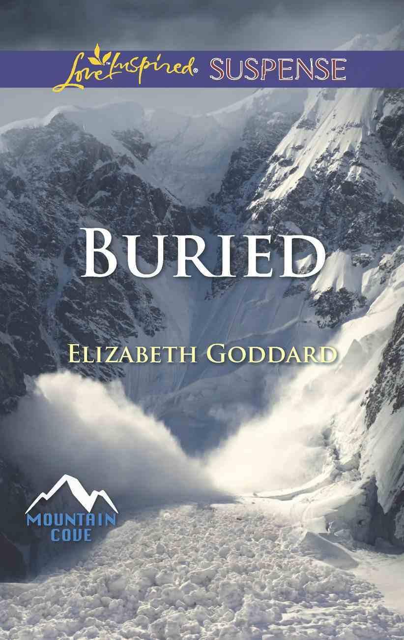 Buried (Love Inspired Suspense Series) eBook