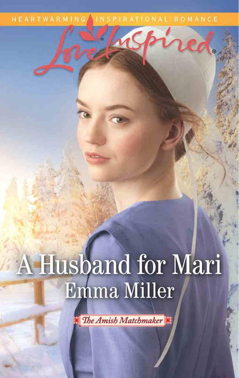A Husband For Mari (Love Inspired Series) eBook