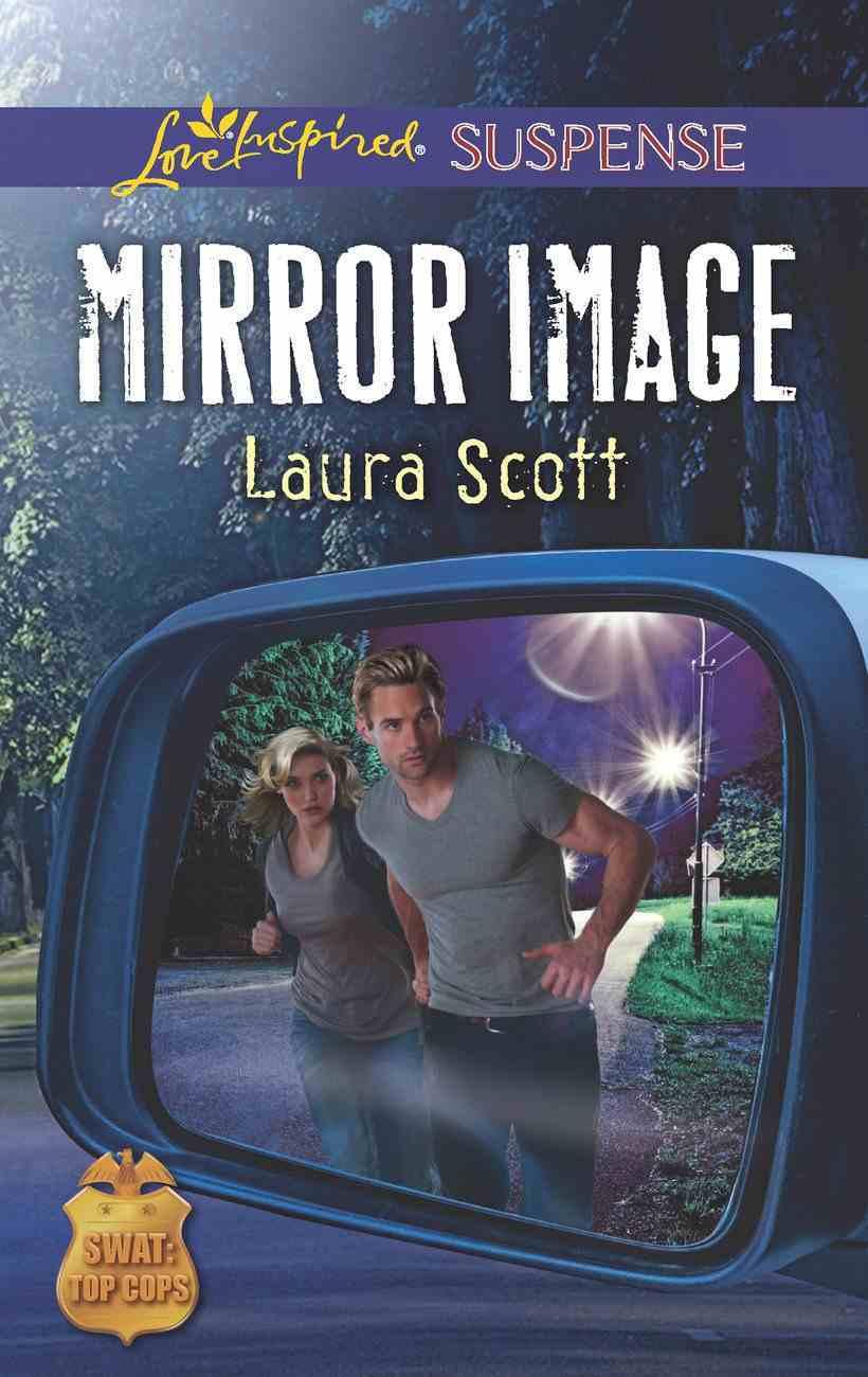 Mirror Image (Love Inspired Suspense Series) eBook