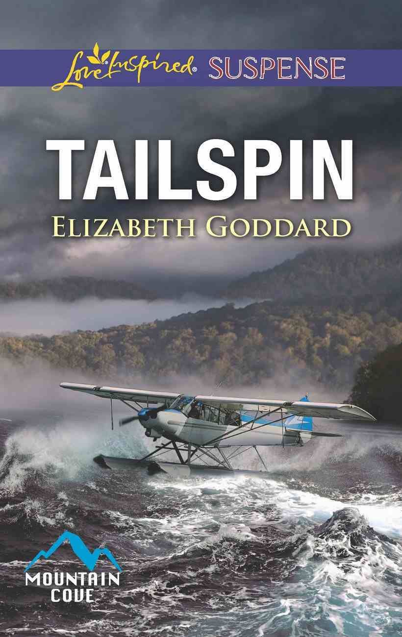 Tailspin (Love Inspired Suspense Series) eBook